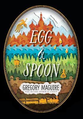 Egg & Spoon book