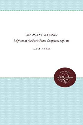 Innocent Abroad by Sally Marks