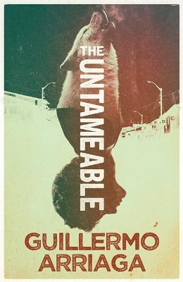 The Untameable book