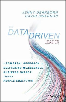 The Data Driven Leader by Jenny Dearborn