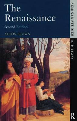 Renaissance by Alison M. Brown