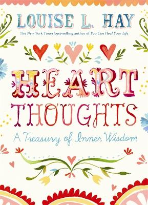 Heart Thoughts book