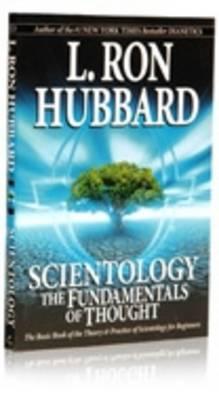 Scientology book
