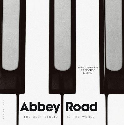Abbey Road by Alistair Lawrence