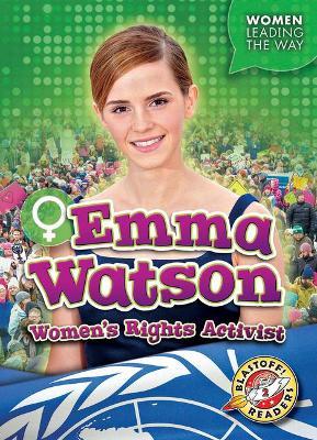 Emma Watson book