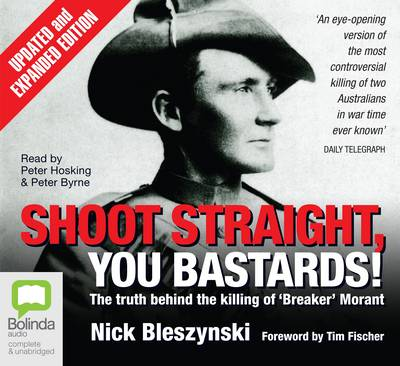 Shoot Straight, You Bastards! book