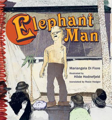 Elephant Man book