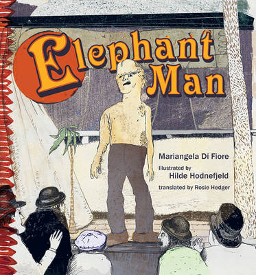 Elephant Man book