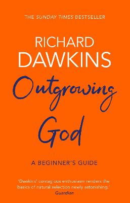 Outgrowing God: A Beginner's Guide book