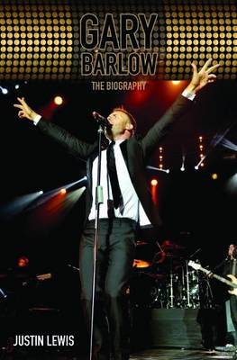Gary Barlow by Justin Lewis