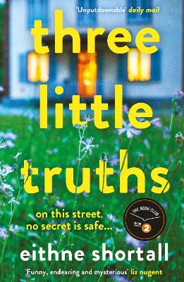 Three Little Truths book