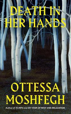 Death in Her Hands book