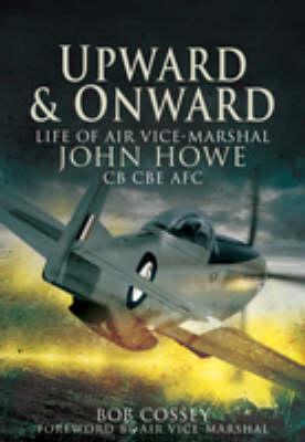 Upward and Onward book