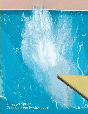 Bigger Splash by Catherine Wood