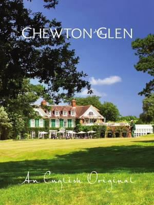Chewton Glen: An English Original by Adam Kay