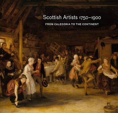 Scottish Artists 1750-1900 book