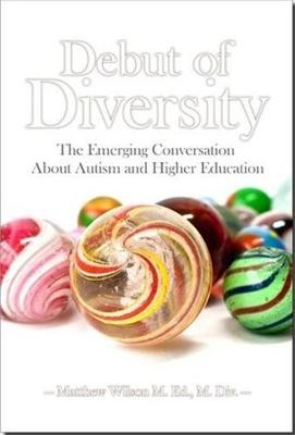 Debut of Diversity by Matthew Wilson Mded MDIV