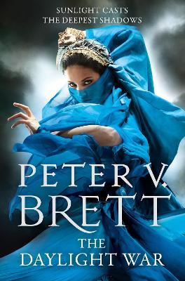 Daylight War by Peter V. Brett