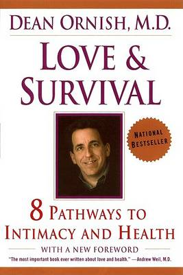 Love and Survival by Dr Dean Ornish