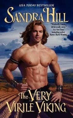 The Very Virile Viking by Sandra Hill