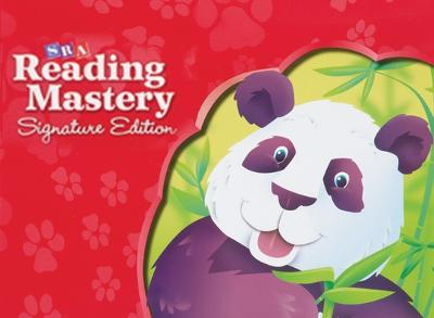 Reading Mastery Reading/Literature Strand Grade K, Teacher Guide by McGraw Hill