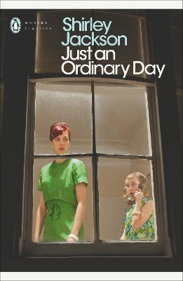 Just an Ordinary Day book
