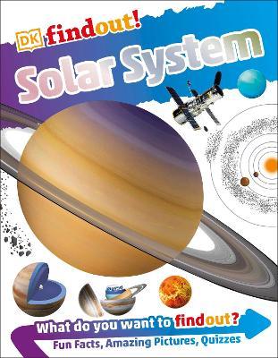 Solar System by Sarah Cruddas