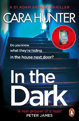 In The Dark by Cara Hunter