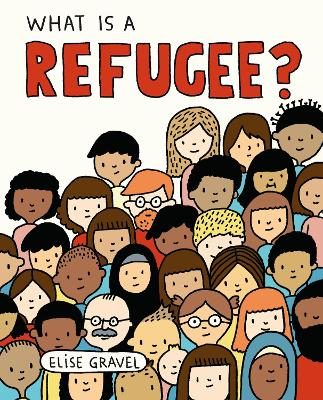 What Is A Refugee? book