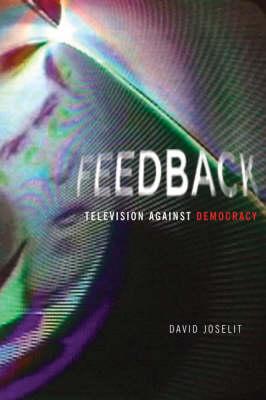 Feedback by David Joselit