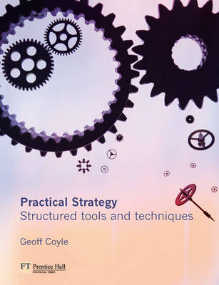 Practical Strategy by Geoff Coyle