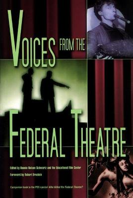 Voices from the Federal Theatre by