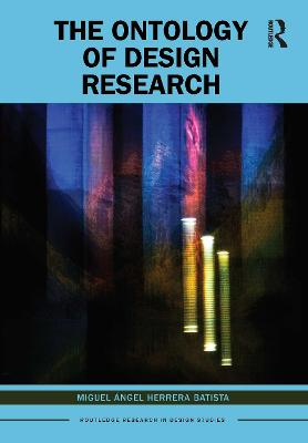 The Ontology of Design Research book
