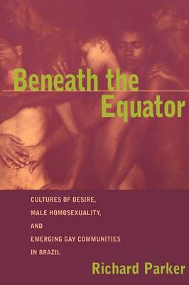 Beneath the Equator by Richard Parker