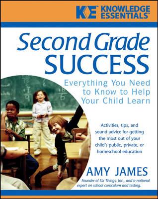 Second Grade Success book