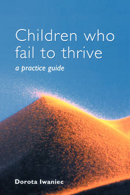 Children who Fail to Thrive book