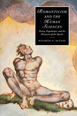 Romanticism and the Human Sciences book
