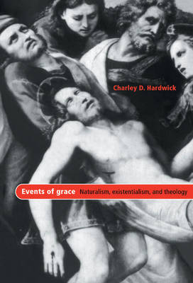 Events of Grace by Charley D. Hardwick