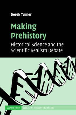 Making Prehistory book