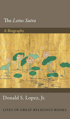 'Lotus Sutra' by Donald S. Lopez