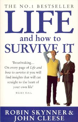 Life And How To Survive It by John Cleese