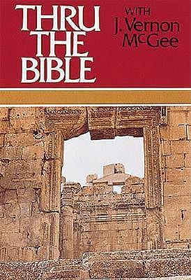 Matthew Through Romans by Dr J Vernon McGee