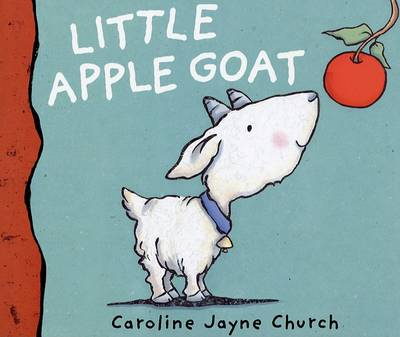 Little Apple Goat book