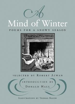 Mind of Winter book