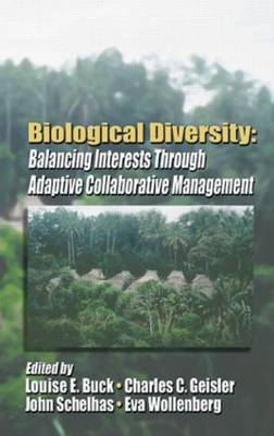 Biological Diversity by Louise E. Buck