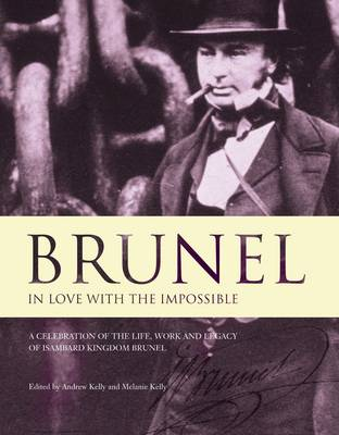 Brunel by Andrew Kelly