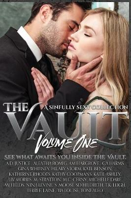 The Vault by A D Justice