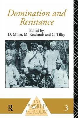 Domination and Resistance book