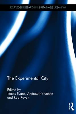 Experimental City book