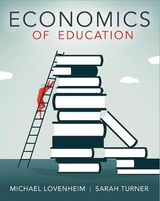 Economics of Education book